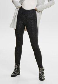 ONLY - Leggings - Trousers - black - 0