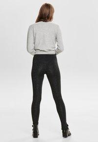 ONLY - Leggings - Trousers - black - 2