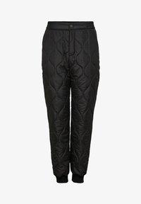 ONLY - Pantalones - black - 5