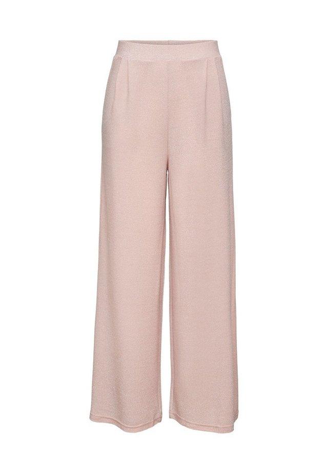 ONLBECCA PANTS - Pantalones - lotus