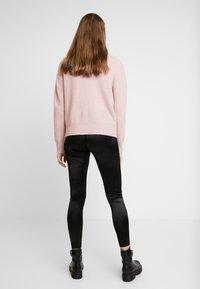 ONLY - ONLZOE 7/8  - Legging - black - 2