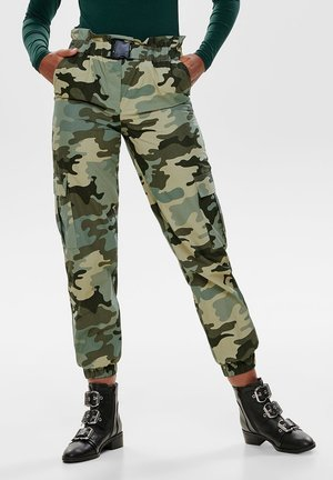 Pantalones - kalamata