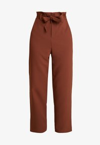 ONLY - ONLALLY PANT - Broek - cappuccino - 4