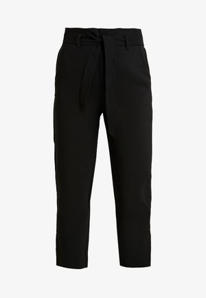 ONLALLY PANT - Bukse - black