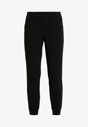 ONLADELE ROCKY PANTS - Pantaloni - black