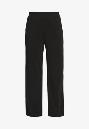 ONQGAIA WIDE PANT - Broek - black