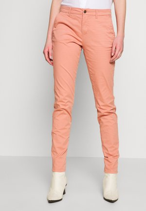 ONLPARIS PANTS - Chinos - rose dawn