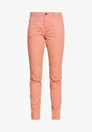 ONLPARIS PANTS - Chino - rose dawn