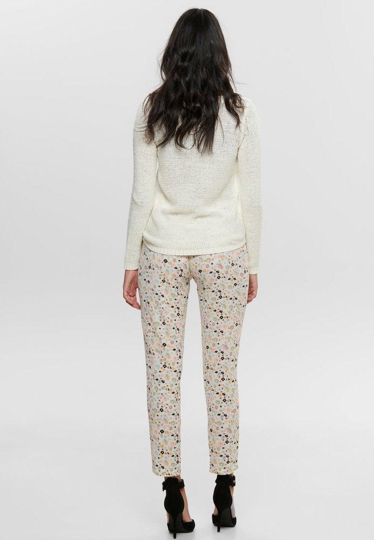 ONLY Spodnie materiałowe - vanilla ice