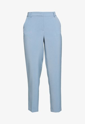 ONLVILDA ASTRID CIGARETTE PANT - Trousers - faded denim