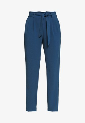 ONLLAYLA RUNA LIFE SOLID PANT  - Stoffhose - insignia blue