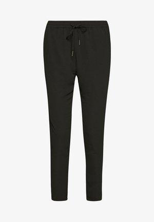 ONLNOVA LUX PANT SOLID - Pantalon classique - black
