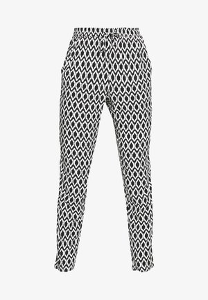 ONLNOVA LIFE PANT - Trousers - black