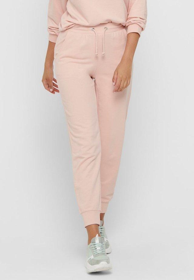 Pantalones deportivos - chintz rose