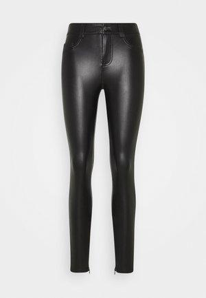 ONLHOLLY PANT - Pantalon classique - black