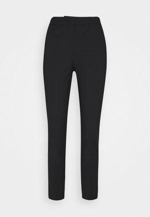 ONLNOELLA JOJO LIFE  - Trousers - black