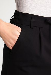ONLY - ONLPOPTRASH - Pencil skirt - black - 3