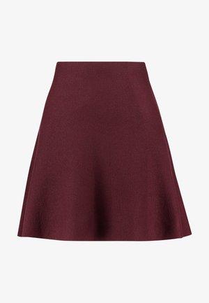 ONLNEW DALLAS SKIRT - A-line skirt - port royale