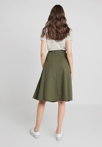 ONLY - A-line skirt - kalamata - 2