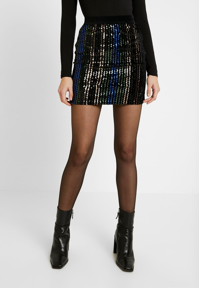 onlconfidence---mini-skirts by only