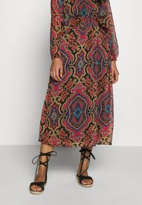 ONLY - ONLMARY  - A-line skirt - night sky - 0