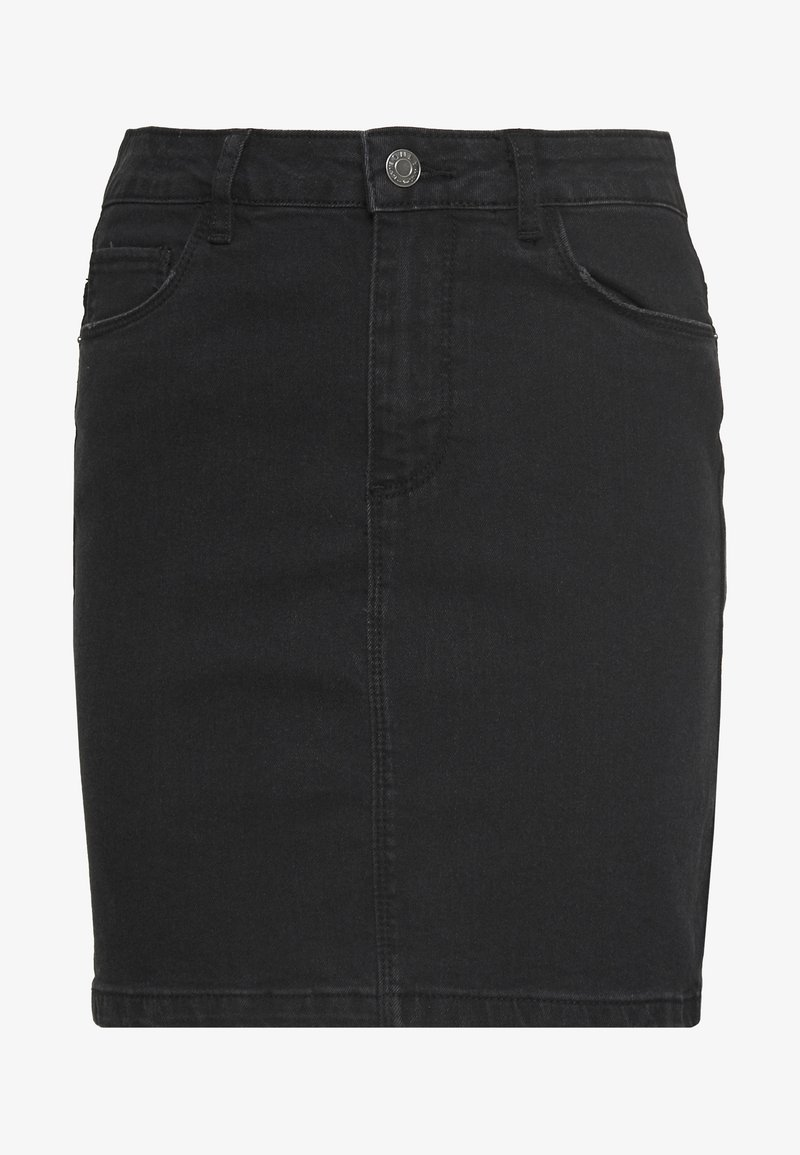 ONLY - ONLAMAZE SKIRT - Pencil skirt - black