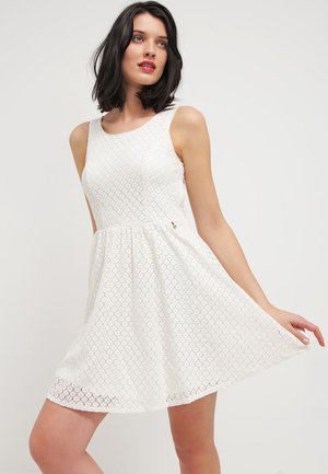 ONLLINE  - Denní šaty - whisper white