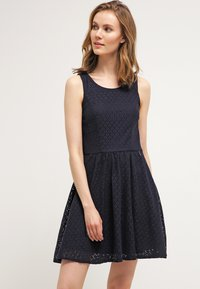 ONLY - ONLLINE  - Day dress - night sky - 0