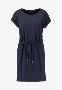 ONLY - ONLAMBER FOLD UP  - Jerseykleid - night sky - 4