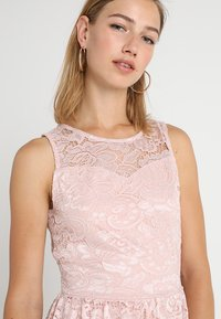 ONLY - ONLDICTE DRESS - Korte jurk - rose smoke - 5