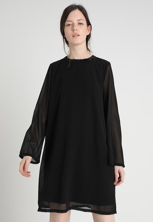 ONLCADIZ SLEEVE DRESS  - Sukienka koktajlowa - black