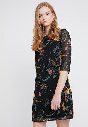 ONLKATRINE DRESS  - Vardagsklänning - black