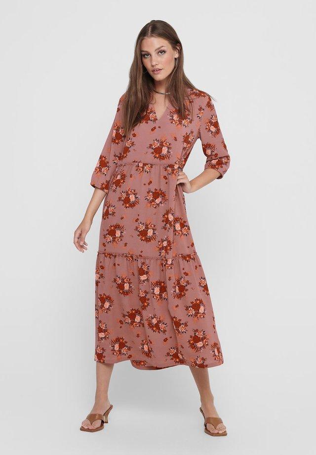 ONLY - Vestido informal - burlwood
