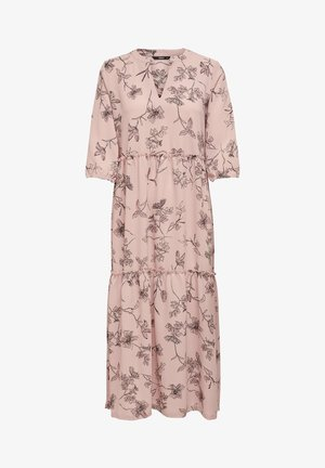 ONLY - Korte jurk - misty rose