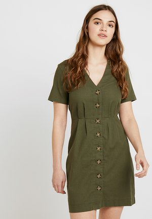 ONLBIBS - Sukienka koszulowa - kalamata