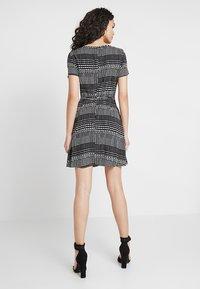 ONLY - ONLNOVA DRESS - Day dress - black - 2
