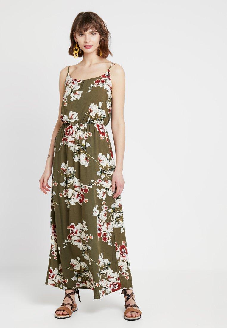 ONLY - Maxi šaty - šité na míru