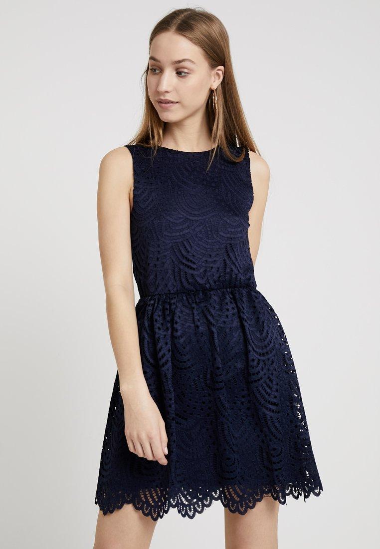 ONLY - ONLEDITH DRESS - Cocktailkleid/festliches Kleid - night sky