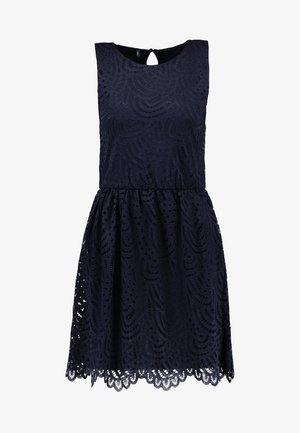 ONLEDITH DRESS - Cocktailjurk - night sky