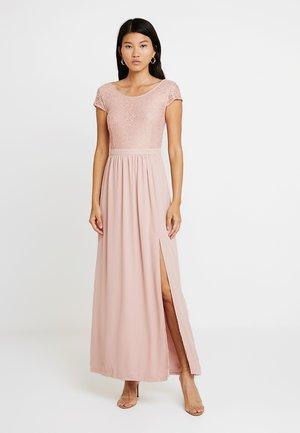 ONLANALINA MAXI DRESS - Ballkleid - misty rose