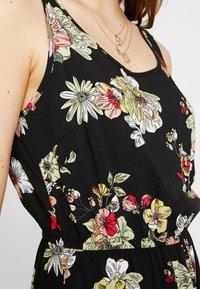 ONLY - ONLNOVA SARA DRESS - Korte jurk - black - 5