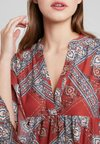 ONLY - ONLDIANAATHENA 3/4 DRESS - Vestido informal - arabian spice