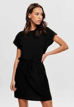 ONLMARIANA MYRINA DRESS - Kjole - black