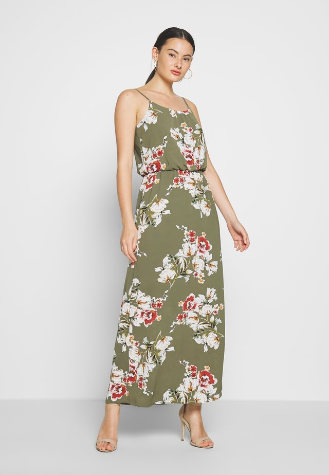 ONLWINNER - Maxi dress - kalamata