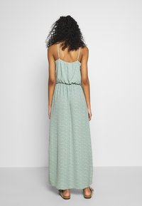 ONLY - ONLWINNER - Maxi-jurk - chinois green - 2
