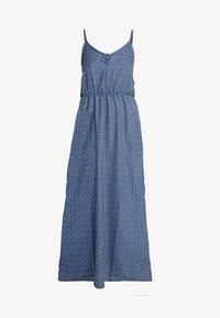 ONLY - ONLDIANA STRAP DRESS - Maxikjole - blue horizon - 4