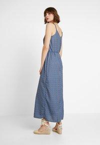 ONLY - ONLDIANA STRAP DRESS - Maxikjole - blue horizon - 2