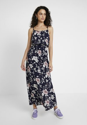 ONLSALLY DRESS - Maxi šaty - night sky