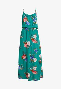 ONLY - ONLNOVA STRAP DRESS - Robe longue - deep sea - 4