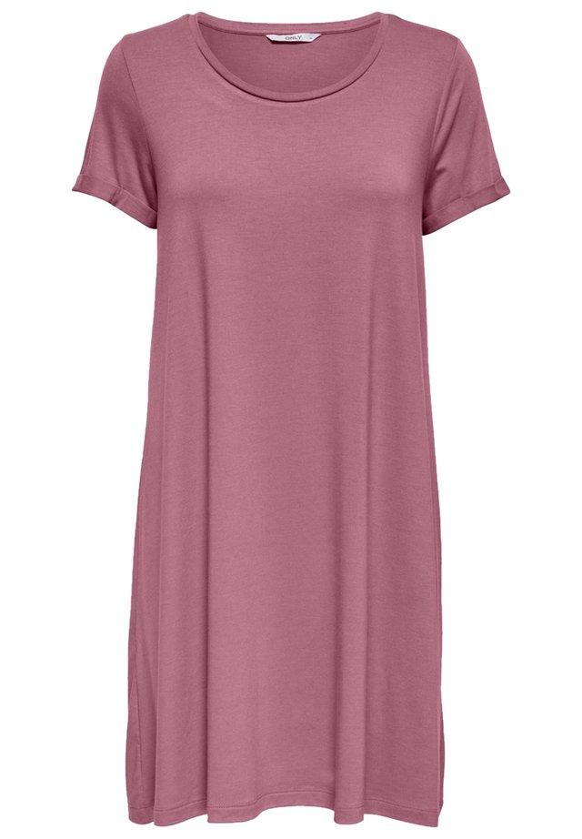 Vestido ligero - heather rose